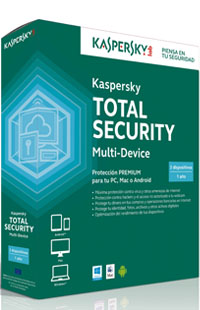 Total Security - Multi-Device