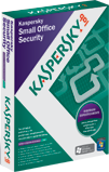 Kaspersky Small Office Security 5 PC